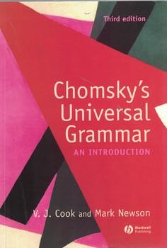 chomsky's-universal-grammar