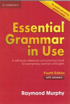 essential-grammar-in-use