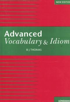 advanced-vocabulary--idiom