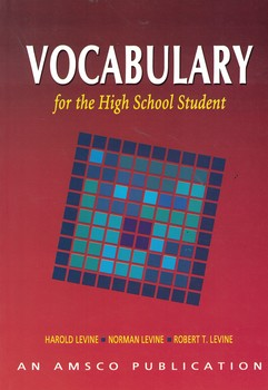 vocabulary-for-the-high-school-student