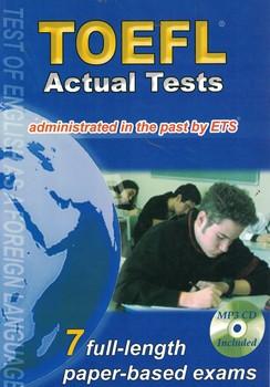 toefl-actual-tests