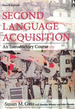 second-language-acquisition