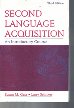 second-language-acquisition-an-introductory-course