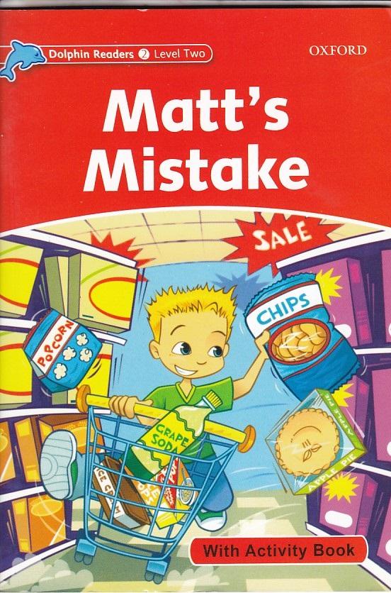 dolphin-reader-matt's-mistake-