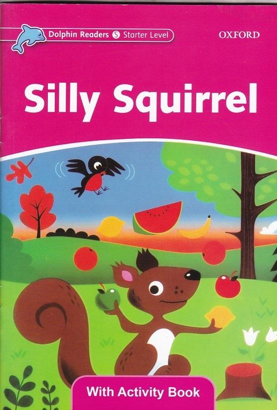 dolphin-reader--silly-squirrel-