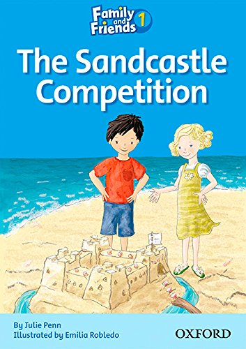 family-and-friends-1-readers-the-sandcastle-competition