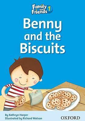 family-and-friends-1-readers-benny-and-the-biscuits