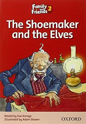 family-and-friends-2-reader-the-shoemaker-and-the-elves-