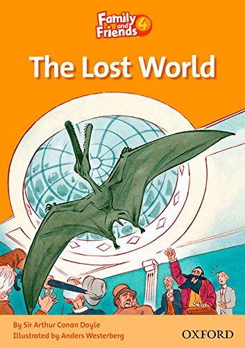 family-and-friends-4-readers-the-lost-world