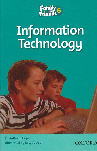 family-and-friends-6-readers-information-technology