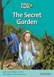 family-and-friends-6-reader-the-secret-garden-
