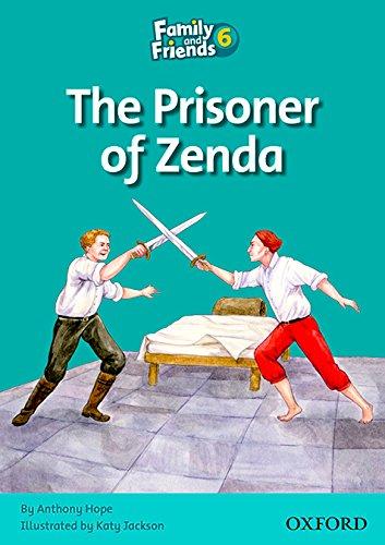 family-and-friends-6-reader-the-prisoner-of-zenda