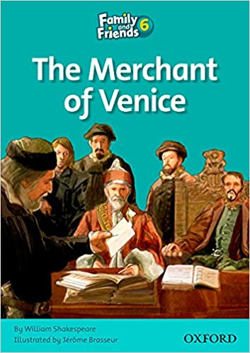 family-and-friends-6-reader-the-merchant-of-venice-