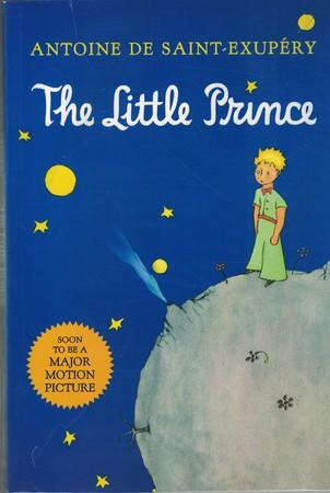 the-little-prince-انگليسي-