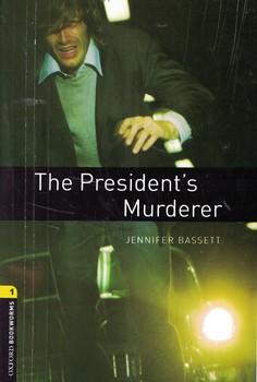 the-president's-murderer