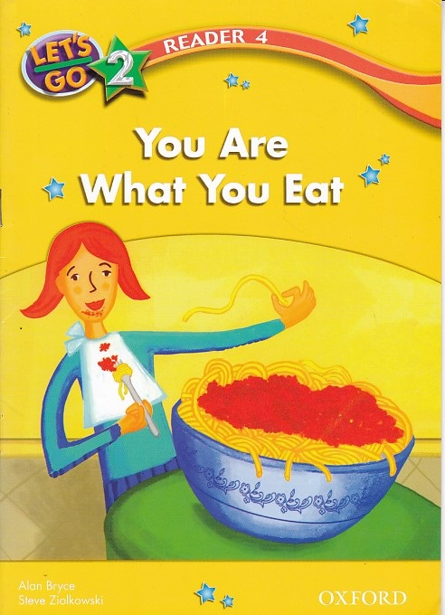 lets-go-2-reader-you-are-whats-you-eat