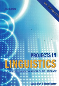 projects-in-linguistics