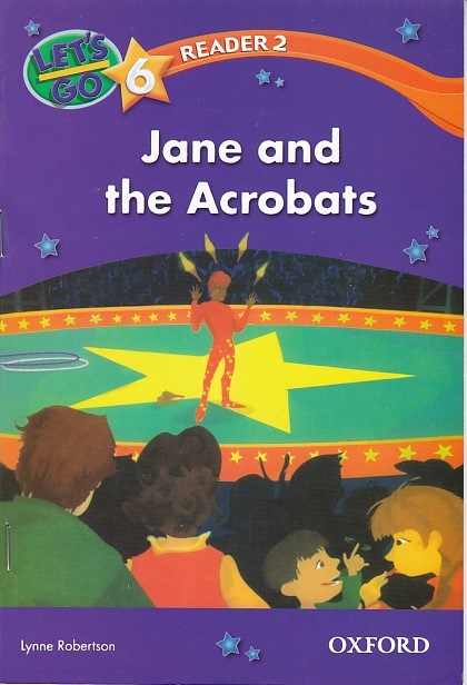 lets-go-6-reader-jane-and-the-acrobats