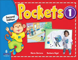 pockets-1-with-workbook-(2th-edition)