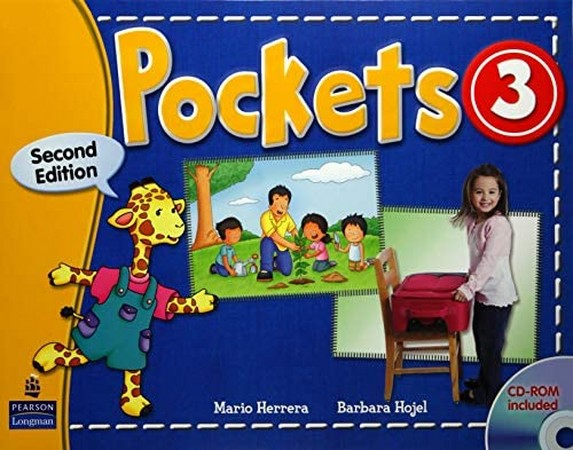 pockets-3-with-workbook-(2th-edition)-