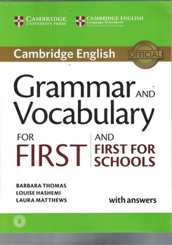 grammar-and-vocabulary-for-first-and-first-for-schools-