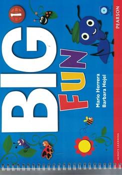 big-fun-1-student-book-with-workbook