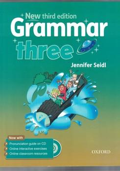 grammar-three-student's-book-with-audio-cd