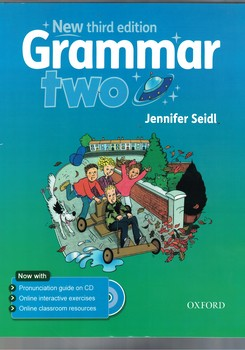 grammar-two-student's-book-with-audio-cd