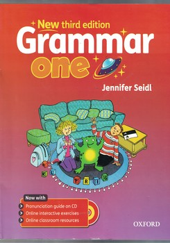 grammar-one-student's-book-with-audio-cd