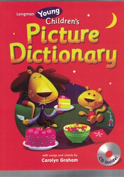 longman-young-children's-picture-dictionary