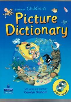 longman-children's-picture-dictionary