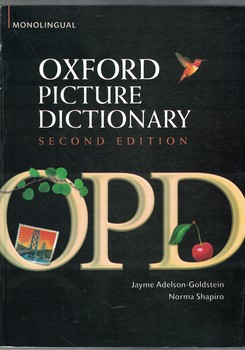 oxford-picture-dictionary-(opd)-(2th-edition)