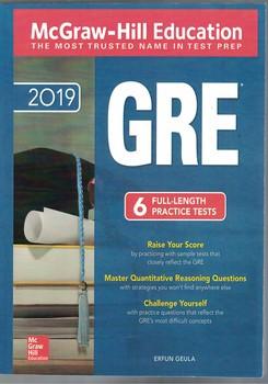 mcgraw-hill-education-gre-2019