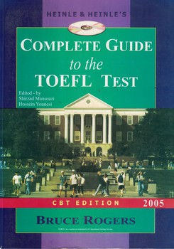 heinle--heinle's-complete-guide-to-the-toefl-test