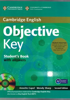 objective-key-students-book-pack-(سه-جلدي)