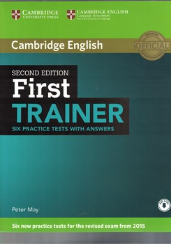 first-trainer-six-practice-tests-with-answers