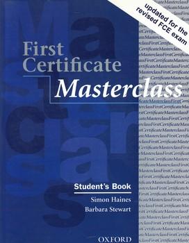 first-certificate-masterclass-student's-book
