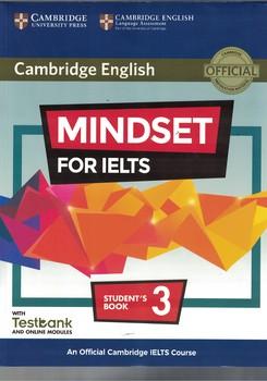 mindset-for-ielts-level-3-