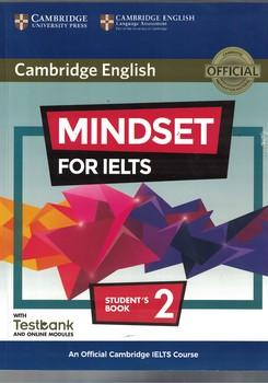 mindset-for-ielts-level-2-