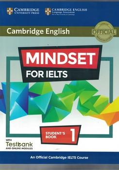 mindset-for-ielts-level-1-