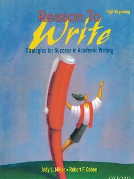reason-to-write-high-beginning