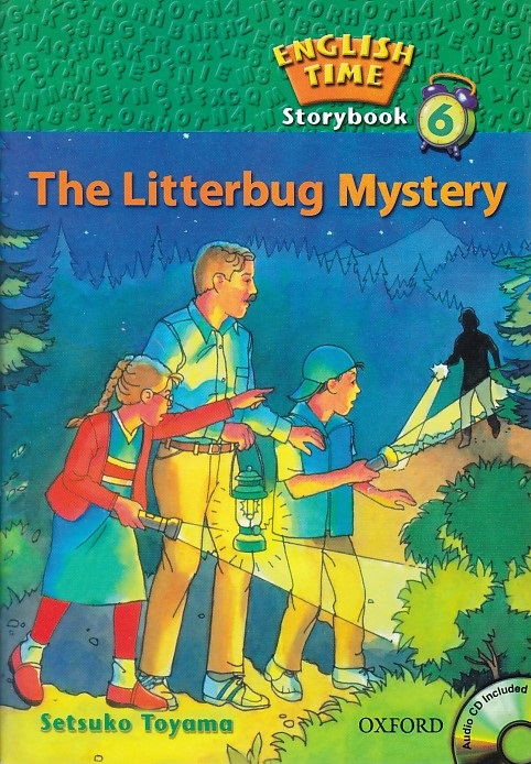 english-time-6-storybook-the-litterbug-mystery