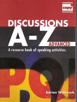 discussions-a-z-advanced-
