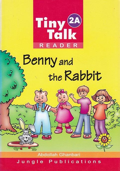tiny-talk-2a-reader-benny-and-the-rabbit-