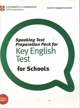 speaking-test-preparation-pack-for-ket-for-schools-