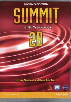 summit-2b-with-workbook-(2th-edition)