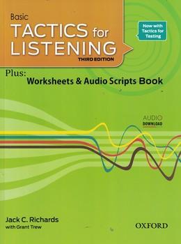 tactics-for-listening-(basic)