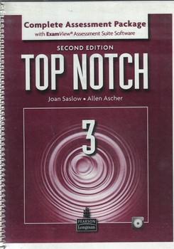 top-notch-3-(2th-edition)