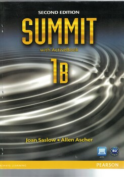 summit-1a-with-activebook-(2th-edition)
