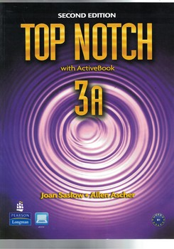 top-notch-3a-with-workbook-(2th-edition)